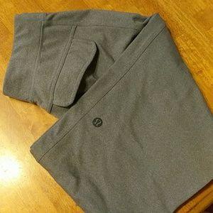 Lululemon Athletica Full Length pants